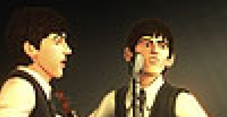 The Beatles: Rock Band - LevelUp