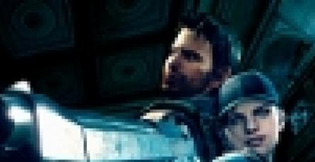 Resident Evil no será afectado por el retraso del Wand