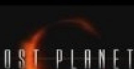 Marcus y Dom en Lost Planet 2