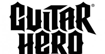 Lo nuevo en Guitar Hero y Band Hero