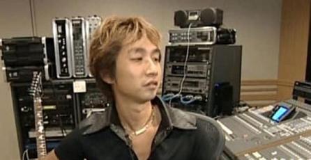 Akira Yamaoka llega a Grasshopper