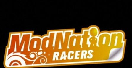 Sony revela ModNation Racers para PSP