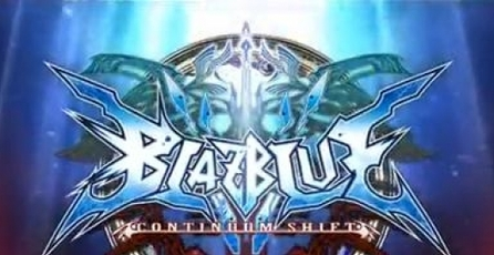 BlazBlue: Continuum Shift llegará a consolas