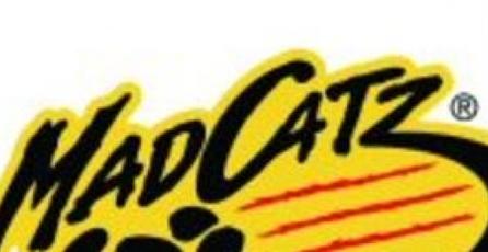 Mad Catz tuvo el mejor periodo en su historia
