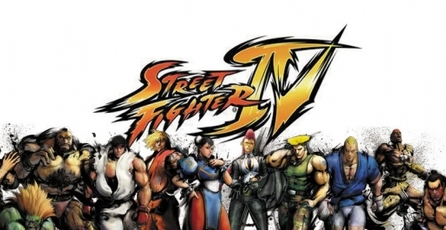 Capcom quiere Street Fighter IV en PSP