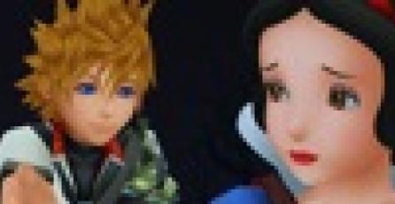 Nuevo Kingdom Hearts mejorará en América