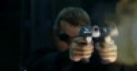Avance de Resident Evil: Afterlife