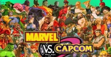 RUMOR: Podría llegar Marvel vs. Capcom 3