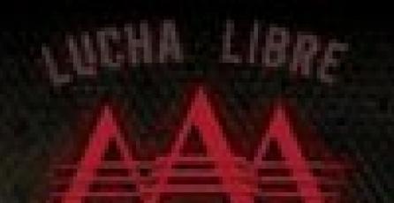 Lucha Libre AAA 2010: Héroes del Ring ya tiene fecha de salida