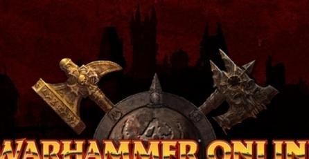 Warhammer Online hace cargos múltiples a sus usuarios