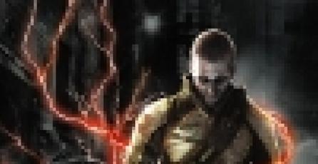Sony registra sitios para inFamous 2
