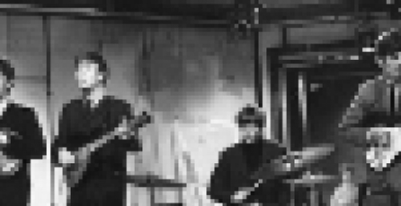 Usarán The Beatles: Rock Band en un gran espectáculo