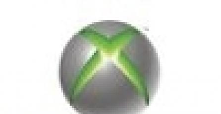 Xbox 360 Arcade acompañado de Banjo-Kazooie y Viva Piñata