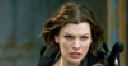 Póster de Resident Evil: Afterlife