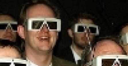 Muy pronto podrás jugar en 3D en tu PS3
