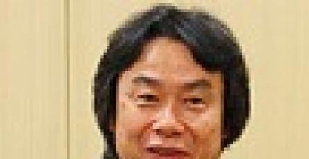 Miyamoto creará nuevo personaje