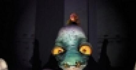 Oddworld podría regresar