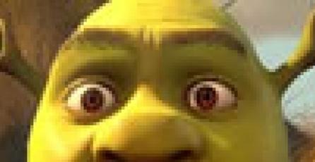 Pases dobles para la premier de Shrek para siempre