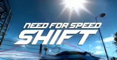 Need for Speed: Shift 2 llegará el próximo año