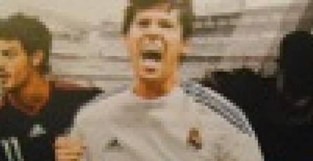 EA reveló al segundo jugador de la portada americana de FIFA 11