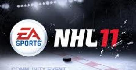 El demo de NHL 11 llegará el 17 de agosto
