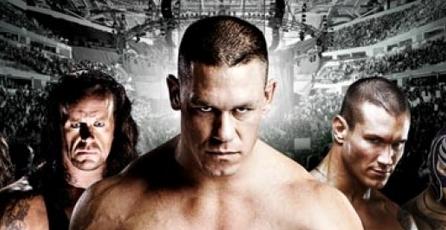 THQ anuncia las estrellas para las portadas de SD Vs Raw 2011
