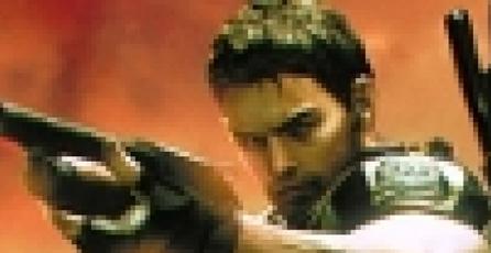 La fecha de la actualización de Move para Resident Evil 5