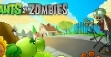 Plants vs. Zombies en DS