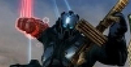El DLC Toy Box crea grandes problemas en Crackdown 2