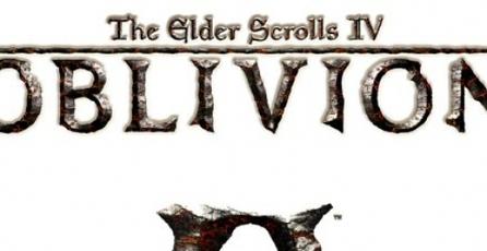 ZeniMax Media registra el nombre Oblivion para cine