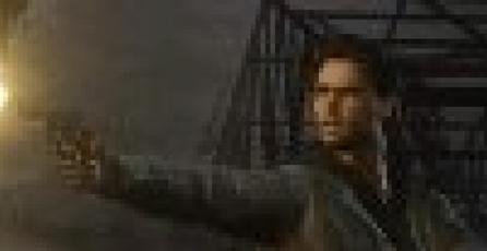 No más DLC para Alan Wake