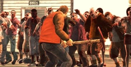 El DLC de Dead Rising es más exitoso que los comerciales de TV