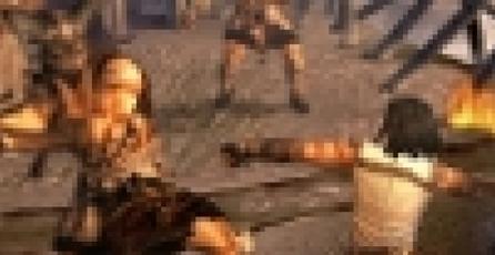 La trilogía de Prince of Persia en HD