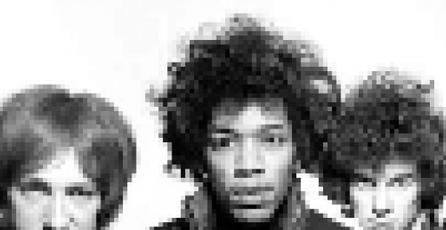 Más canciones de Jimi Hendrix para Rock Band