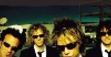 El nuevo disco de Bon Jovi llegará a Rock Band