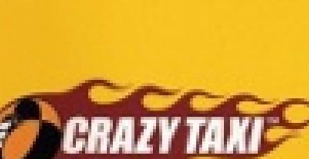 Crazy Taxi regresará a finales de noviembre