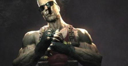 Gearbox aprueba un remake de Duke Nukem 3D