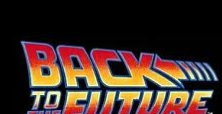 El Blu-ray de Back to the Future trae un regalo