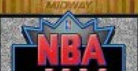 NBA Jam ya tiene fecha de salida
