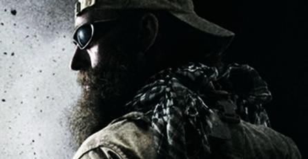 EA: Medal of Honor no cumplió con nuestras expectativas de calidad