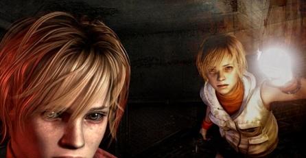 La secuela de la película de Silent Hill sigue en producción