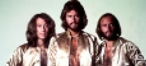 Un paquete de canciones de los Bee Gees