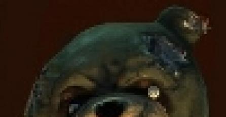 Una terrorífica expansión para Naughty Bear