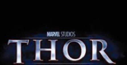 SEGA anuncia actores para el juego de Thor