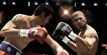 Se anuncian nuevos peleadores para Fight Night Champion