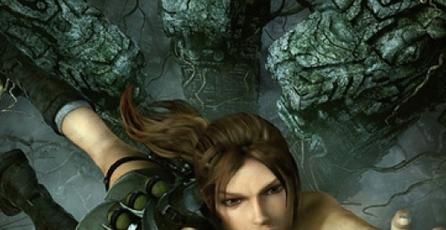 Crystal Dynamics anuncia Tomb Raider Trilogy