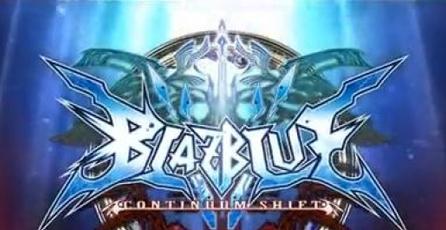 El DLC de Blazblue Continuum Shift tiene descuentos
