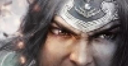 Ya hay fecha de lanzamiento para Dynasty Warriors 7