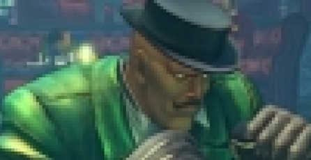 Capcom explica por qué algunos usuarios no pueden ver trajes especiales en SSF IV