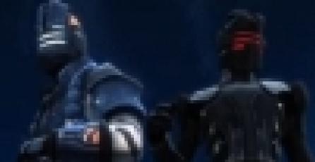 Trajes de Dead Space para Battlefield Heroes